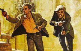 Butch Cassidy et le Kid : critique qui danse au soleil