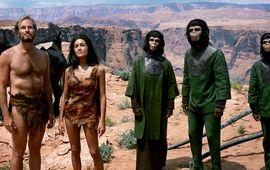 La Planète des singes : Critique