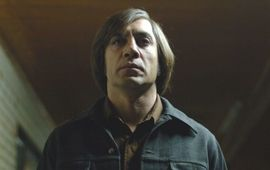 No Country For Old Men - critique