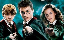 Harry Potter et l'Ordre du Phénix : critique