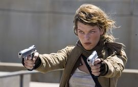 Resident Evil : Extinction - critique Mad MAlice