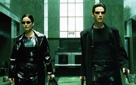 Matrix : critique qui prend la pilule rouge
