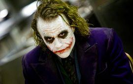 The Dark Knight : critique qui ne plaisante pas