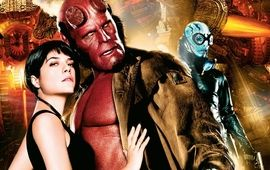 Hellboy II - Les légions d'or maudites : critique