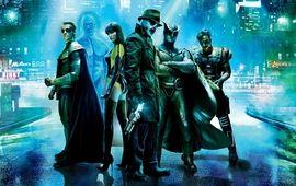 Watchmen : critique des dieux et des hommes