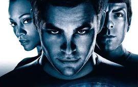 Star Trek : critique dans les étoiles