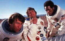 Capricorn One : critique