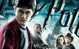 Harry Potter et le Prince de Sang-Mêlé : critique