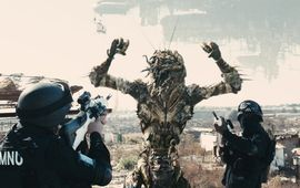 District 9 : critique invasion spéciale