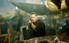 Green Zone : critique pas Jason Bourne