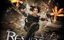 Resident Evil : Afterlife - critique d'entre les morts