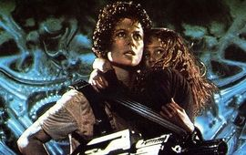 """Aliens - Le retour : critique """"ne la touche pas sale p***"""""""