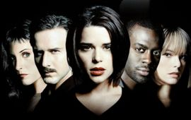 Scream 3 : critique Bloodywood