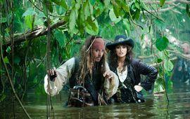 Pirates des Caraïbes 4 : La Fontaine de jouvence - critique de l'opus de trop