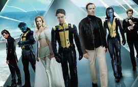 X-Men : Le Commencement - critique mutée