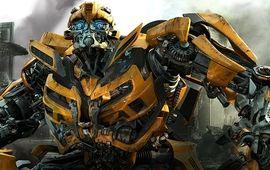 Transformers 3 : La face cachée de la Lune - critique lunaire