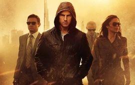 Mission : Impossible - Protocole Fantôme : critique boostée