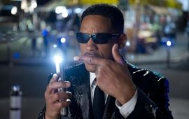 Men In Black 3 : critique grise