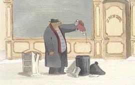 Ernest et Célestine : critique rongeuse