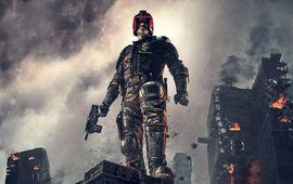 Dredd : justice critique