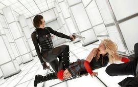 Resident Evil : Retribution - critique