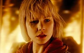 Silent Hill : Revelation 3D - critique à brûler