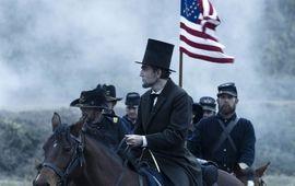 Lincoln : critique