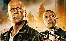 Die Hard : Belle journée pour mourir : critique