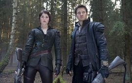Hansel & Gretel : Witch Hunters - critique sanguinolente