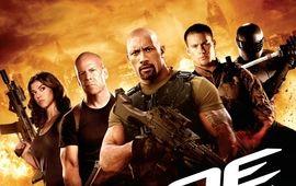 G.I. Joe : Conspiration - critique