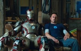 Iron Man 3 : critique mandarine