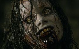 Evil Dead : critique sang pour sang