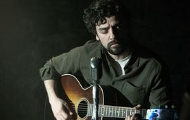 Inside Llewyn Davis : critique folk