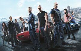 Fast & Furious 6 : critique à l'huile de moteur