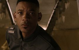 After Earth : critique