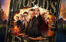 Le Dernier Pub avant la fin du monde : Critique