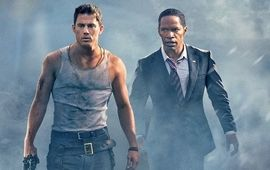 White House Down : critique du mauvais timing