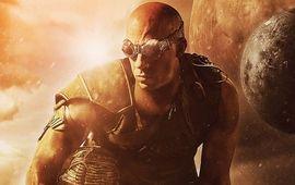 Riddick : critique noir c'est noir