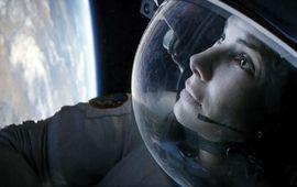 Gravity : Critique immersive