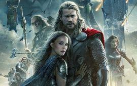 Thor : Le monde des ténèbres - critique qui broie du noir