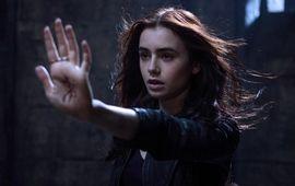 The Mortal Instruments : La Cité des Ténèbres - critique young abus