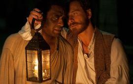 12 Years a Slave : critique dans les ténèbres