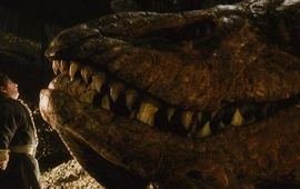 Le Hobbit : La désolation de Smaug - critique du dragon