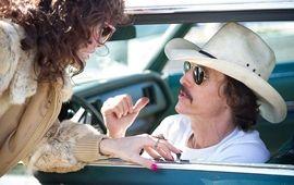Dallas Buyers Club : critique à Oscars