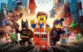 La Grande Aventure LEGO : critique wildstyle