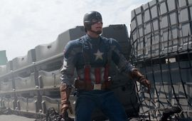 Captain America : Le soldat de l'hiver - Captain critique