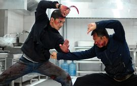 The Raid 2 : Berandal - critique sang pour sang