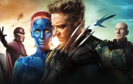 X-Men : Days of Future Past - critique retour vers le futur