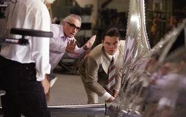 Aviator : interview de Martin Scorsese, Leonardo DiCaprio et Cate Blanchett