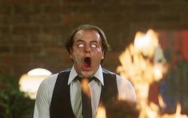 Scanners de Cronenberg remaké